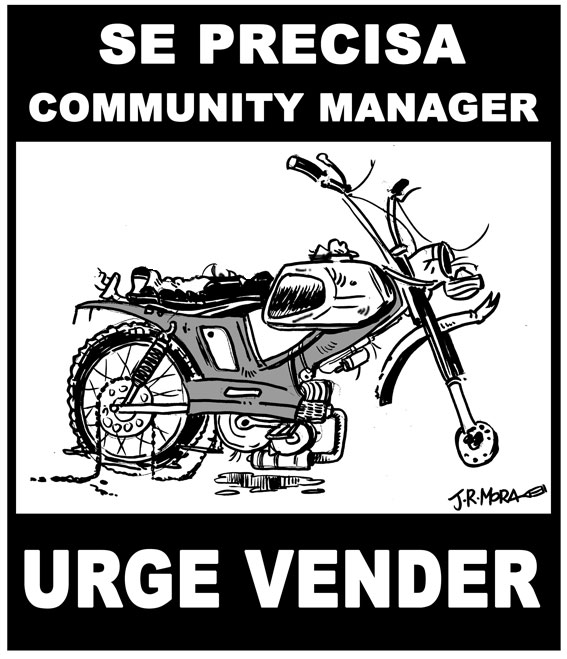 community-manager-vende-moto